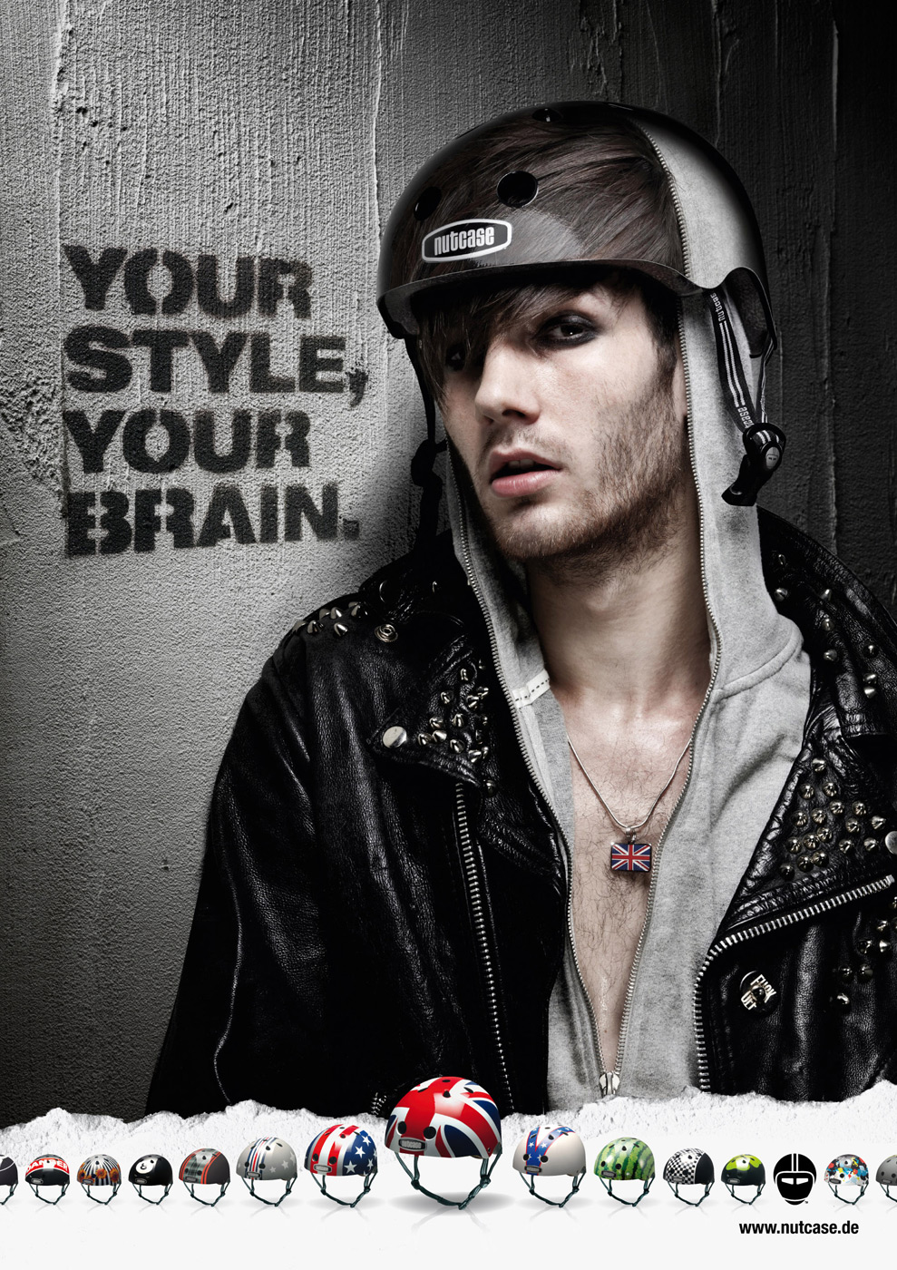 Your style, your brain