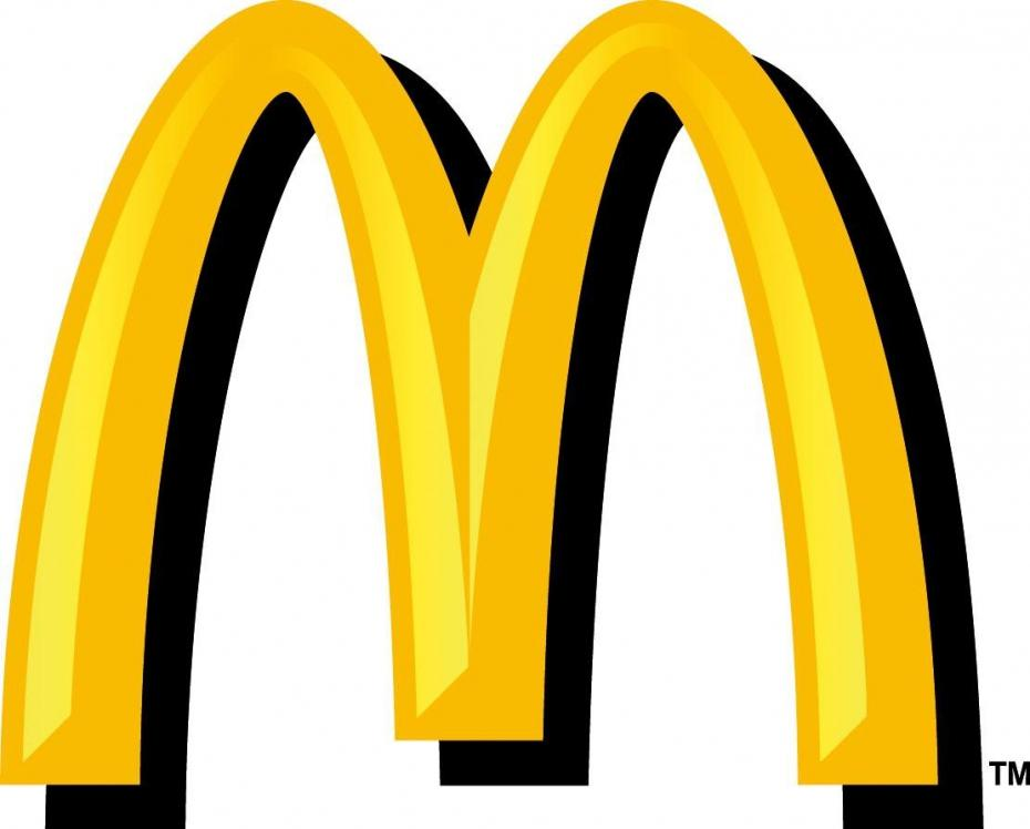 Le M de McDonald's