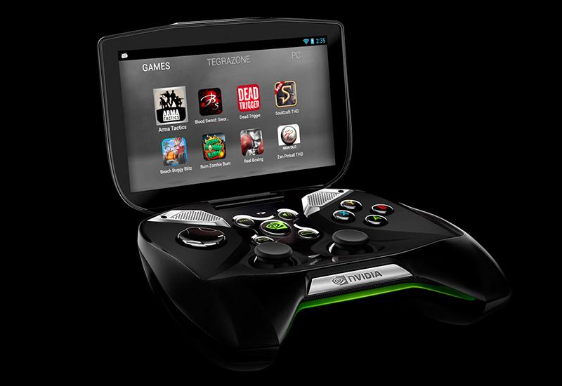 Les prochaines consoles de jeux vid os sony microsoft nintendo nvidia - Prochaine sortie console ps4 ...