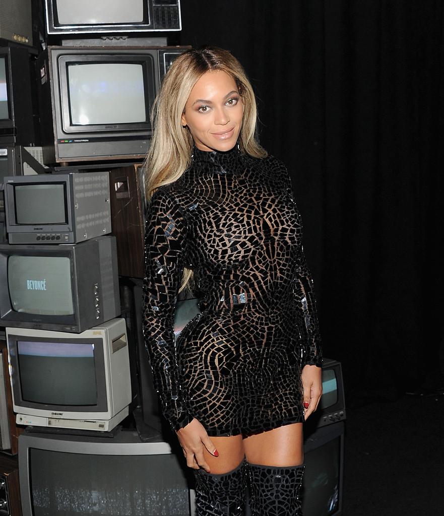 beyonce buzz nouvel album surprise beyonce part 1 sexy tom ford soirée