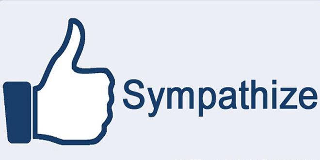 facebook nouvelle option je compatis