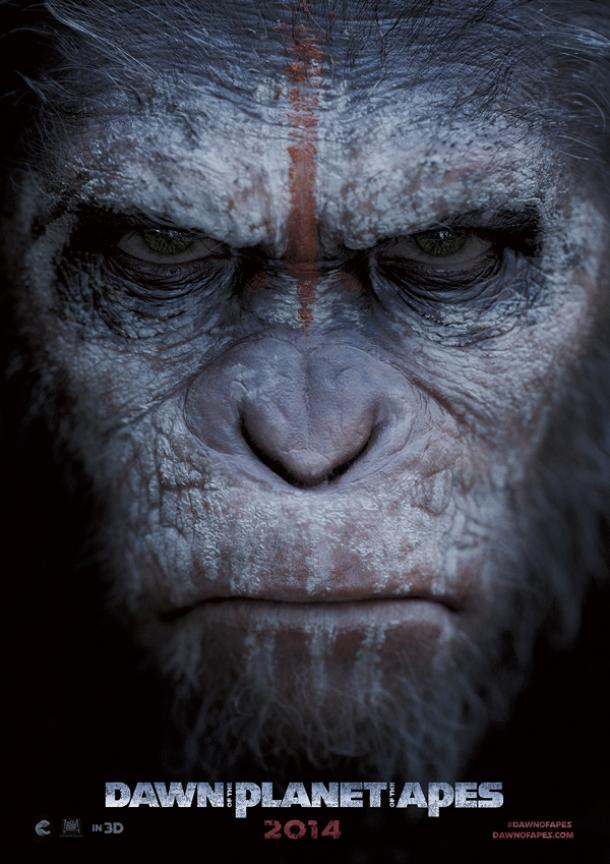 la planete des singes film l affrontement suite film