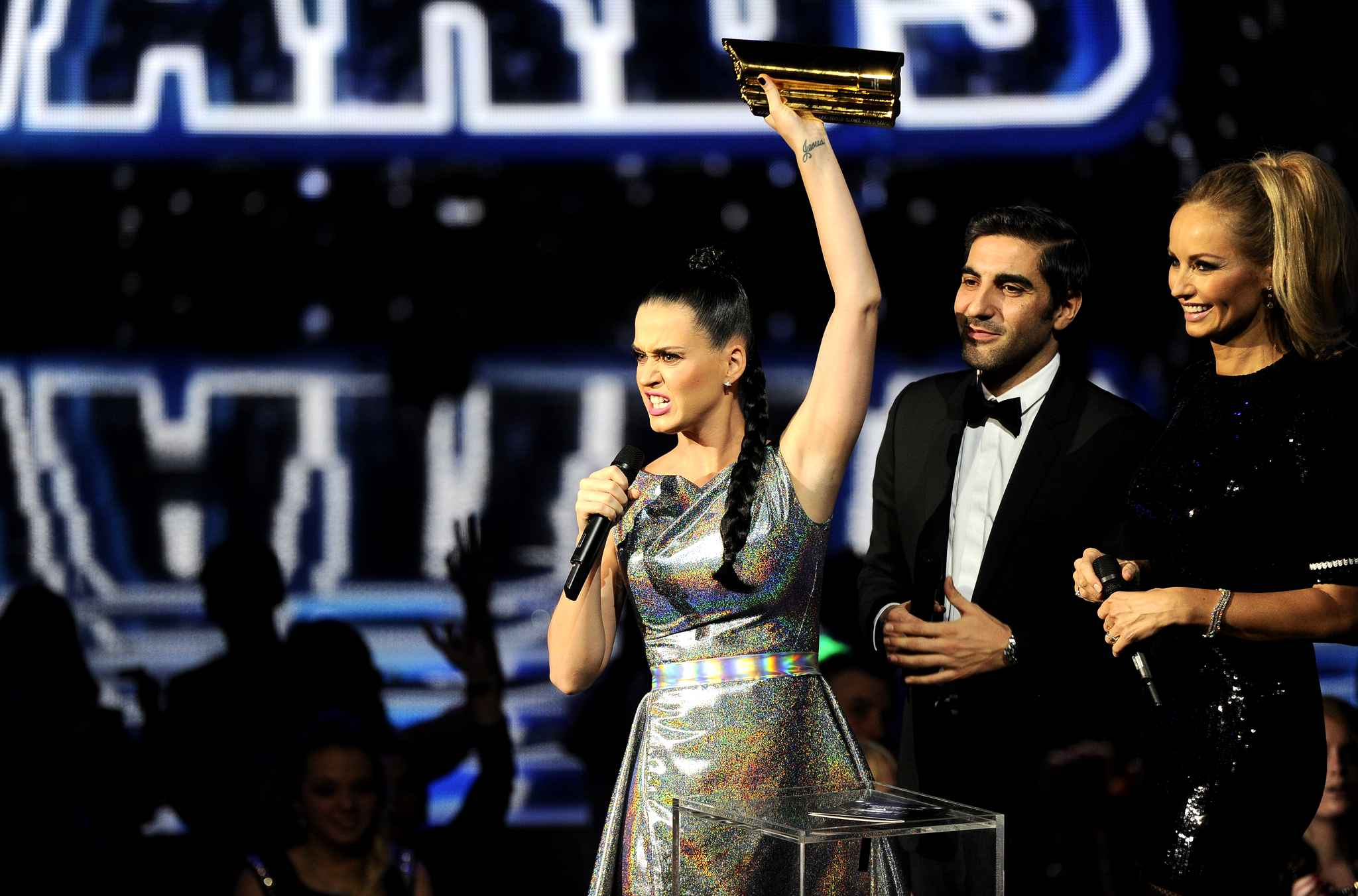 nrj music awards katy perry