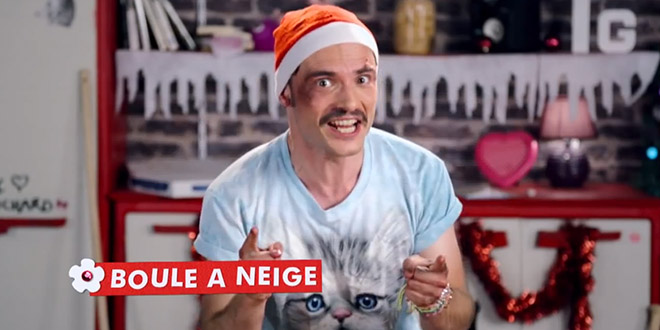 tuto camille boule a neige
