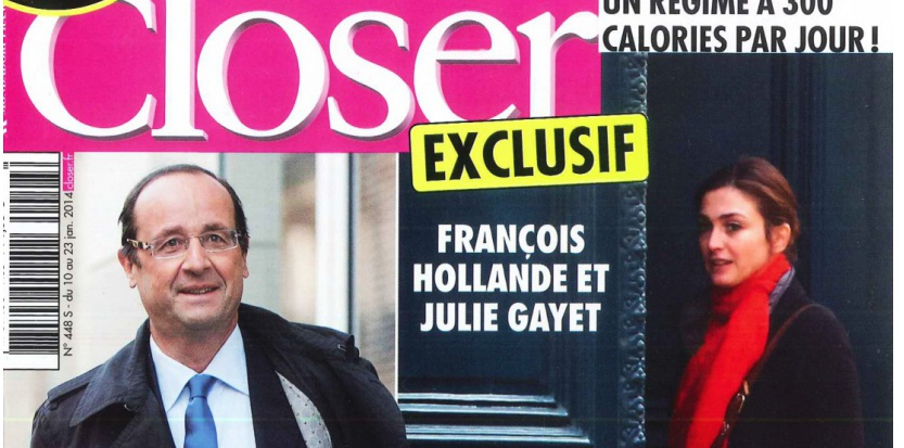 closer françois hollande et julie gaye
