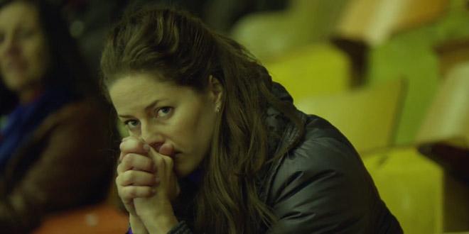procter & gamble rend hommage aux mamans des sportifs dans leur derniere campagne de pub pour les jeux de sotchi 2014
