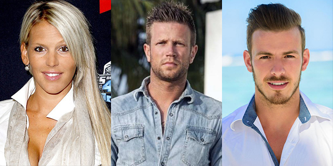amelie, benjamin, julien les anges 6