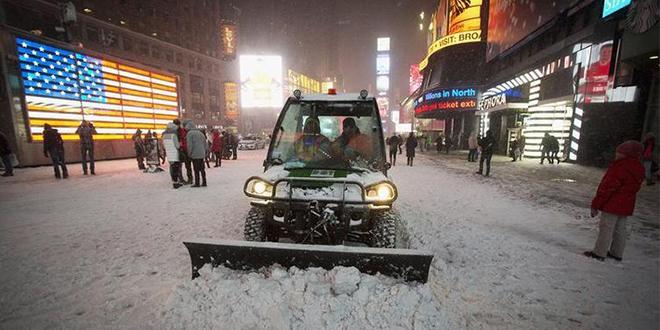 etats unis canada tempete de neige froid glaciale pays ralentis aeroport transport population morts