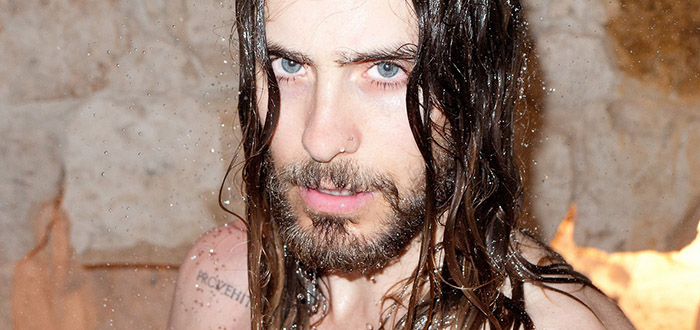jared leto pose nu pour terry richardson photo sexy hot