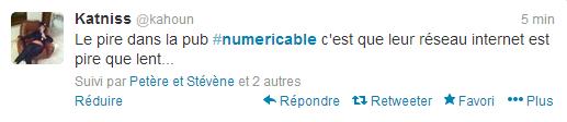 numericable pub sexiste bad buzz femme twitter