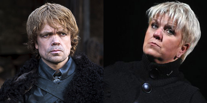 tyrion lannister mimie mathy got