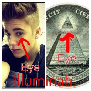 complot illuminati justin bieber