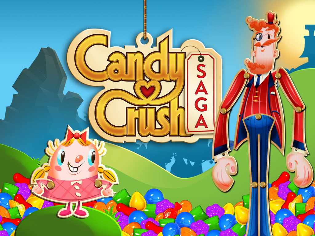 complot justin bieber before du grand journal candy crush