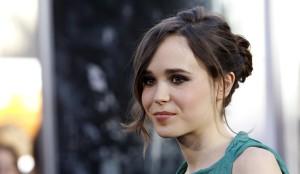 Ellen Page fait son coming out
