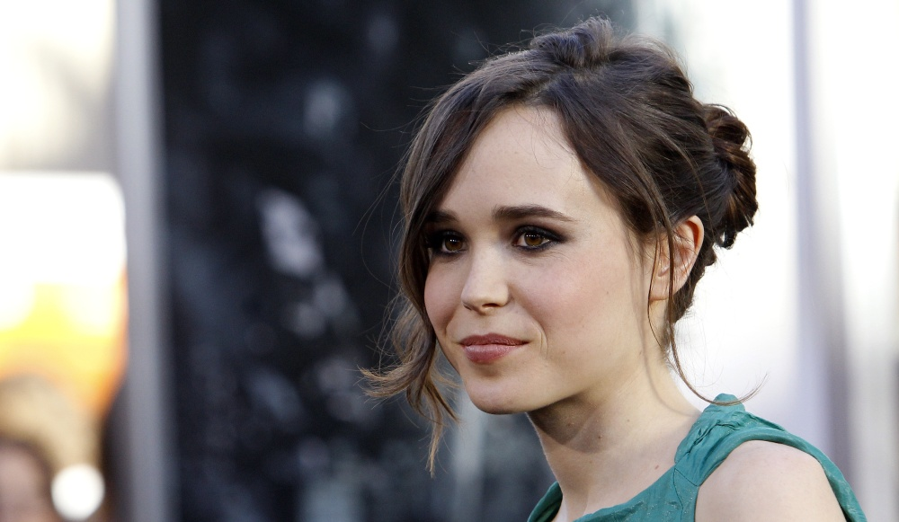Ellen Page fait son coming out