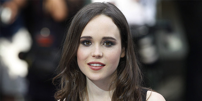 Ellen page fait son coming-out