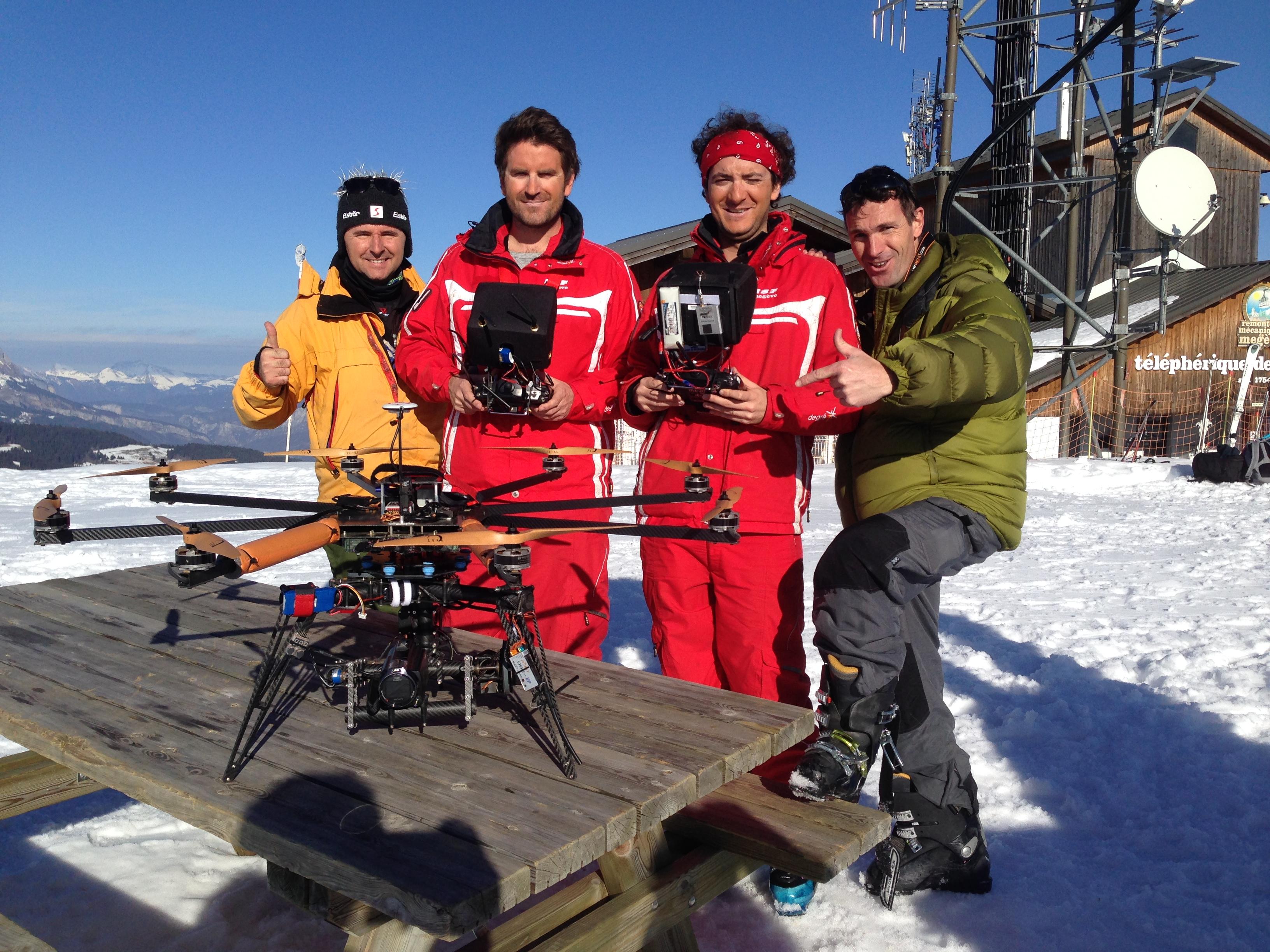 palmashow monos de ski chanson humour gregoire ludig david marsais