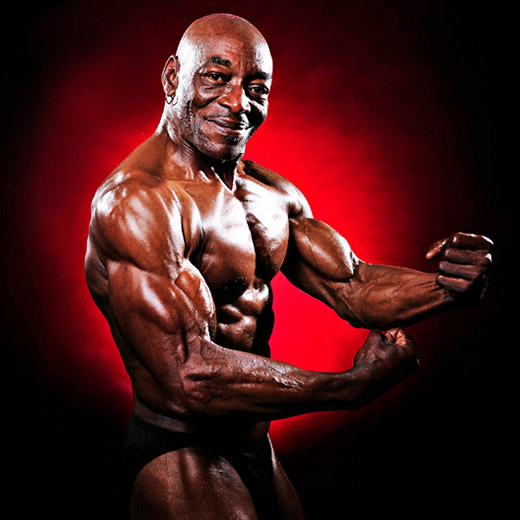 sam bryant jr bodybuilder sonny