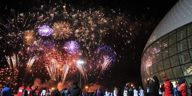 cerémonie ouverture des jo de sotchi 2014 jeux d'hiver russie