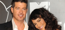 Robin Thicke divorce 2
