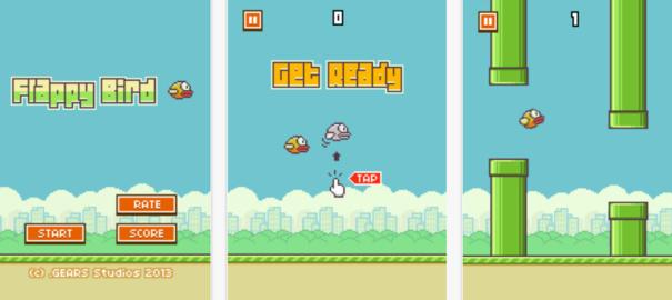 flappy-bird retirer des plate formes de telechargement