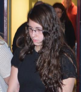 Miranda Barbour meurtre 19 ans sataniste