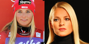 Lara Gut ski alpin sportif sotchi sexy 2014