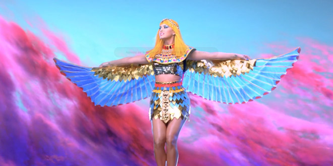 katy perry dark horse ailes