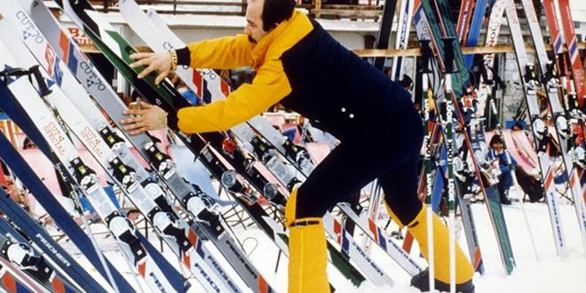 la connasse loue materiel de skis boutique