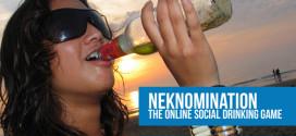 le nouveau buzz sur le net la neknomination