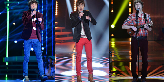 mathieu nouvelle star 2014