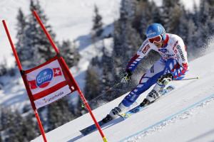 AUDI FIS ALPINE SKI WORLD CUP 2013