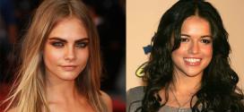 Cara Delevingne et Michelle Rodriguez en couple