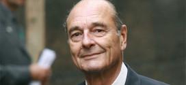 Jacques Chirac hospitalisé à Neuilly sur Seine