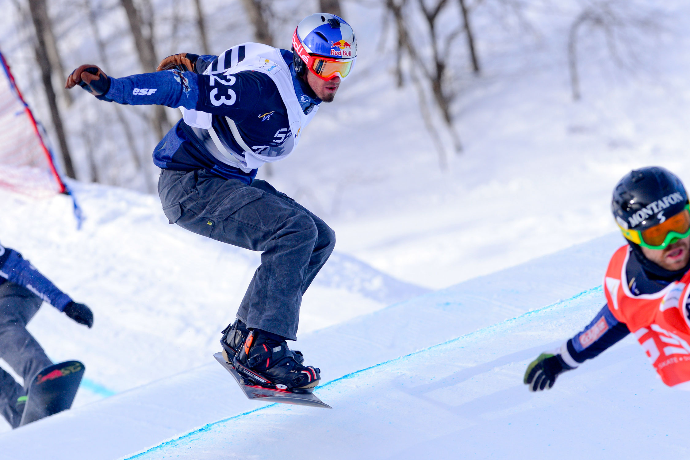 snowboard sotchi medaille pierre vaultier boardercross victoire