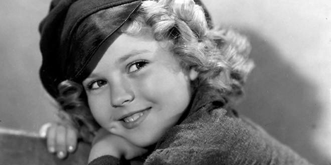 Shirley Temple décédée