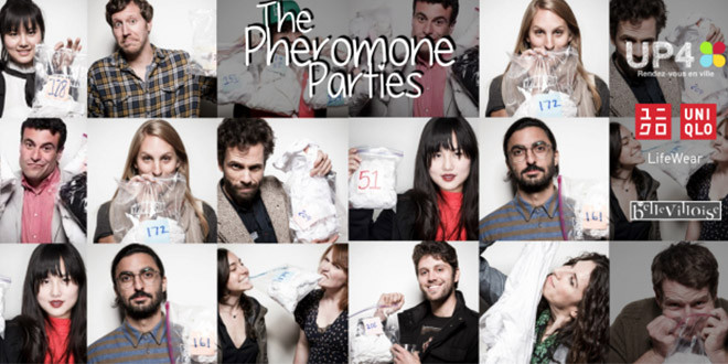 the pheromone parties paris
