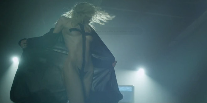 the pretty reckless taylor momsen clip nue