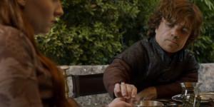 tyrion got saison 4