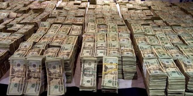 villa trafiquant drogue breaking bad argent arme mexique