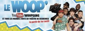 le woop theatre dixheures
