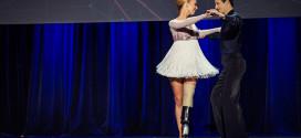 Adrianne Haslet Davis amputee danse