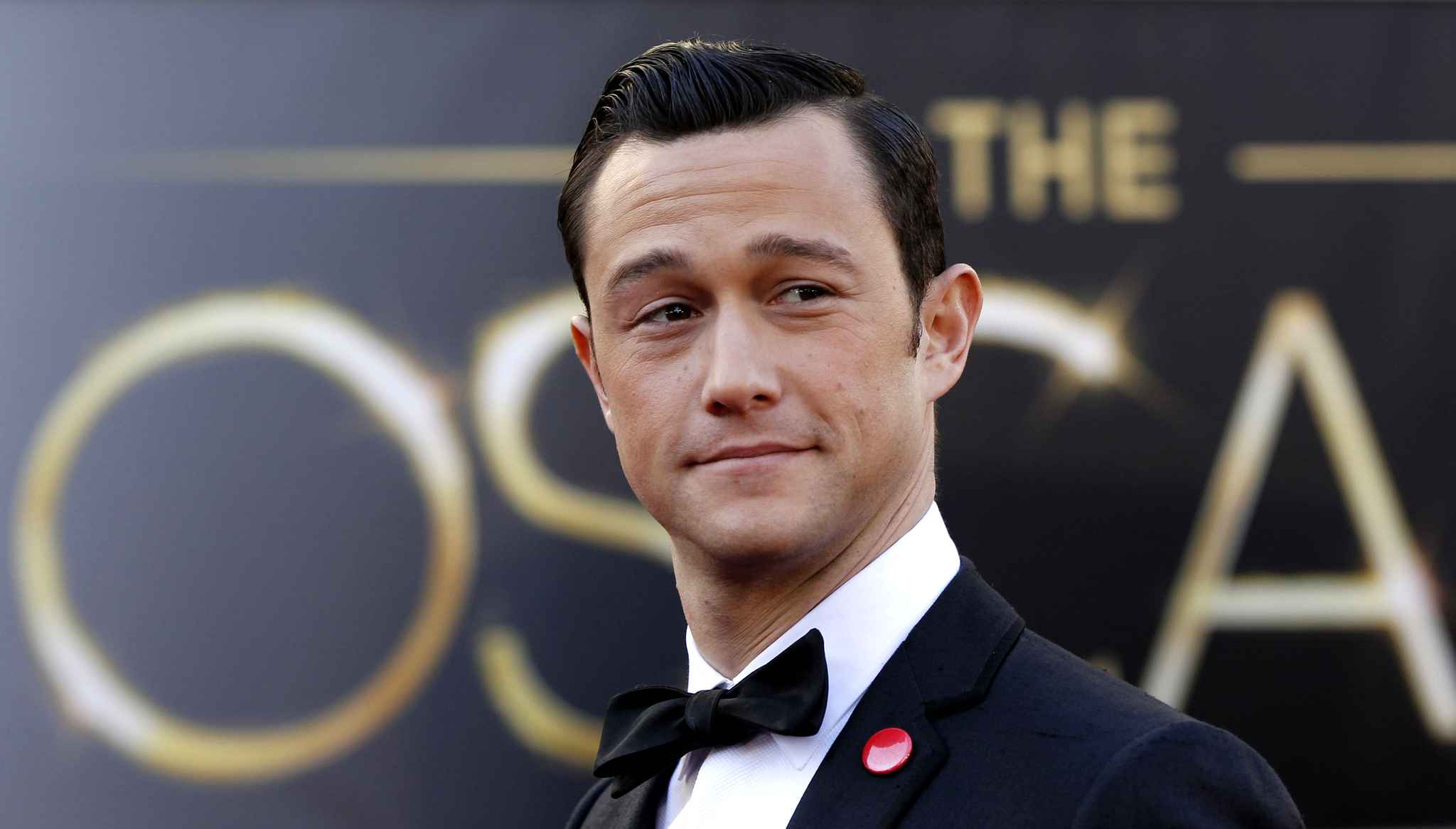 Joseph Gordon-Levitt remake David After Dentist