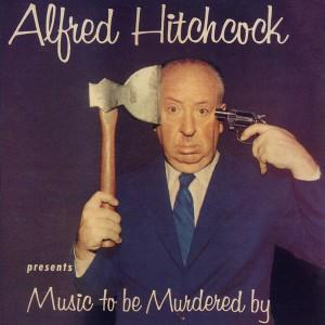 hitchcock dans un album