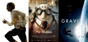gravity 12 years a slave m
