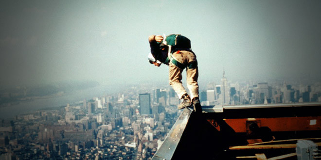 base jump world trade center