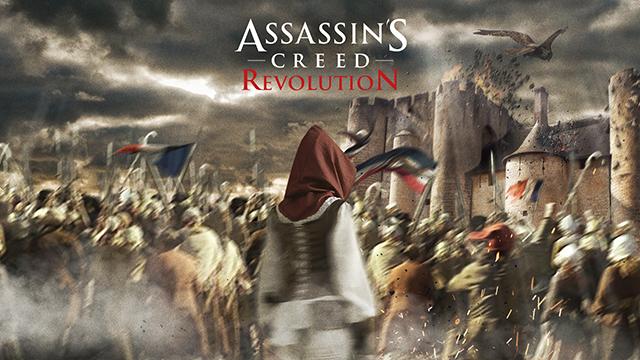 assassin's creed pendant la révolution française