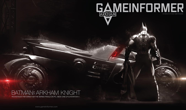 batman batmobile arkham knight