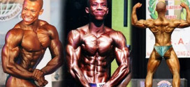 couverture bodybuilder