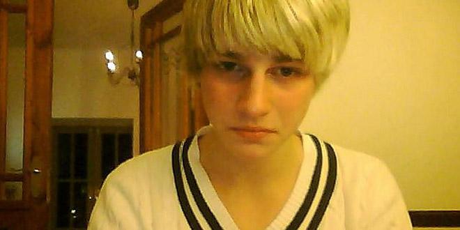 danny bowman anglais selfie